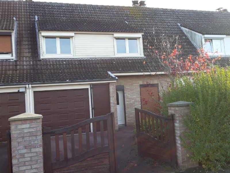 Rental house / villa Aire sur la lys 670€ CC - Picture 1