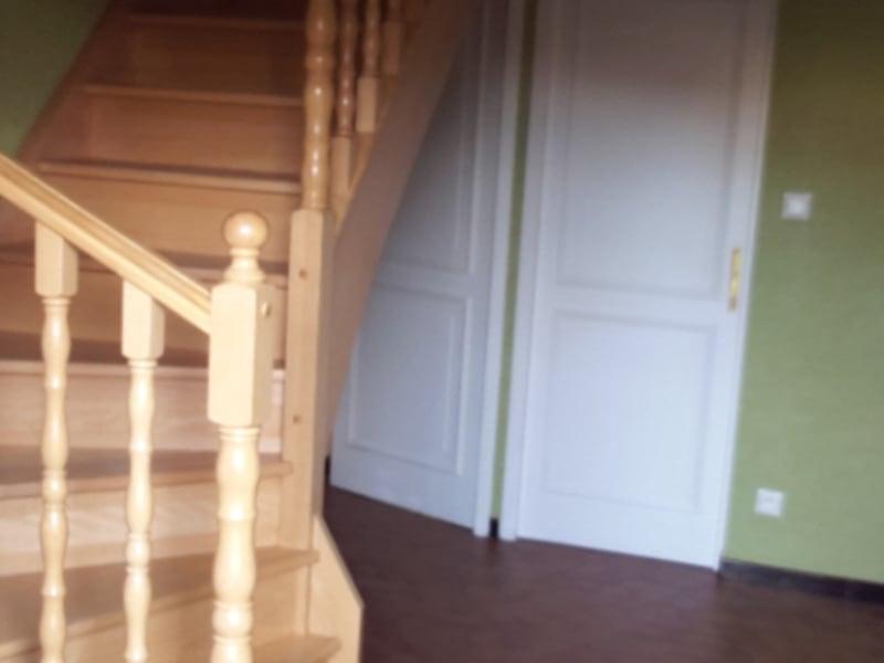 Rental house / villa Aire sur la lys 670€ CC - Picture 2