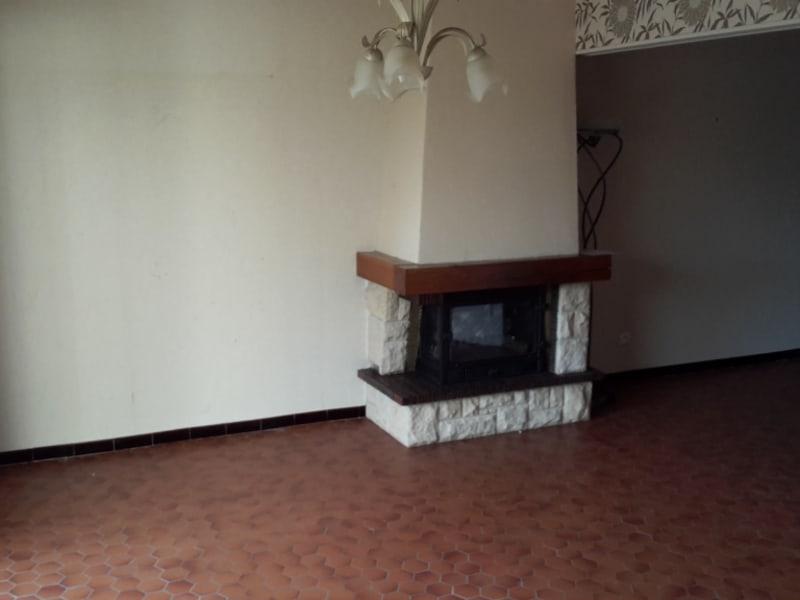 Rental house / villa Aire sur la lys 670€ CC - Picture 5