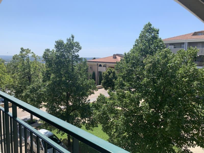 Vente appartement Eguilles 270000€ - Photo 2