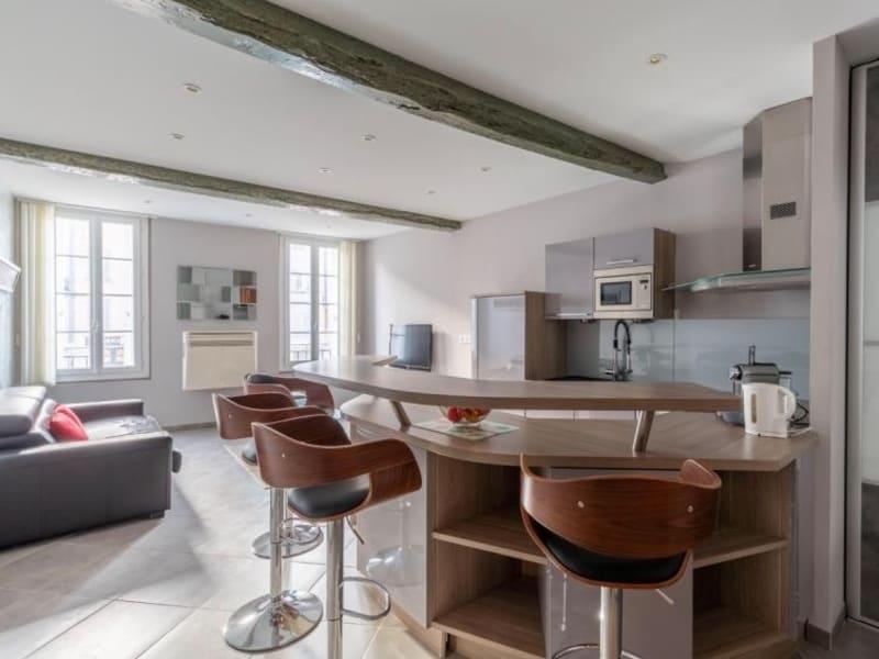 Sale apartment Aix en provence 328000€ - Picture 1