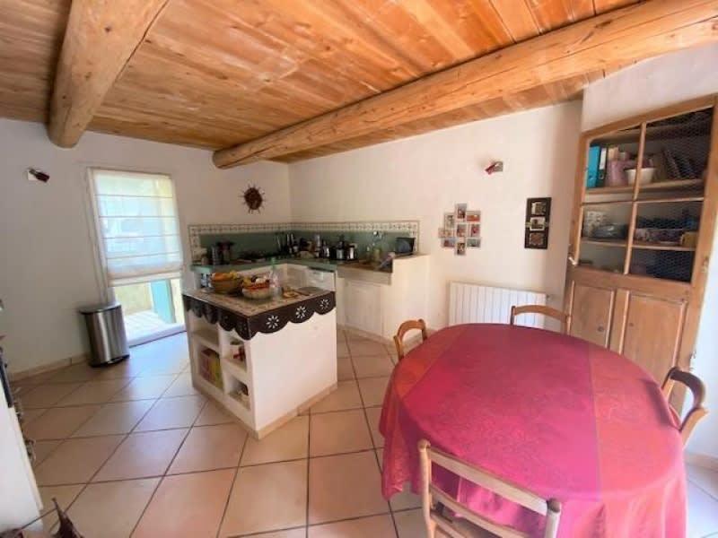 Vente maison / villa Eguilles 630000€ - Photo 3