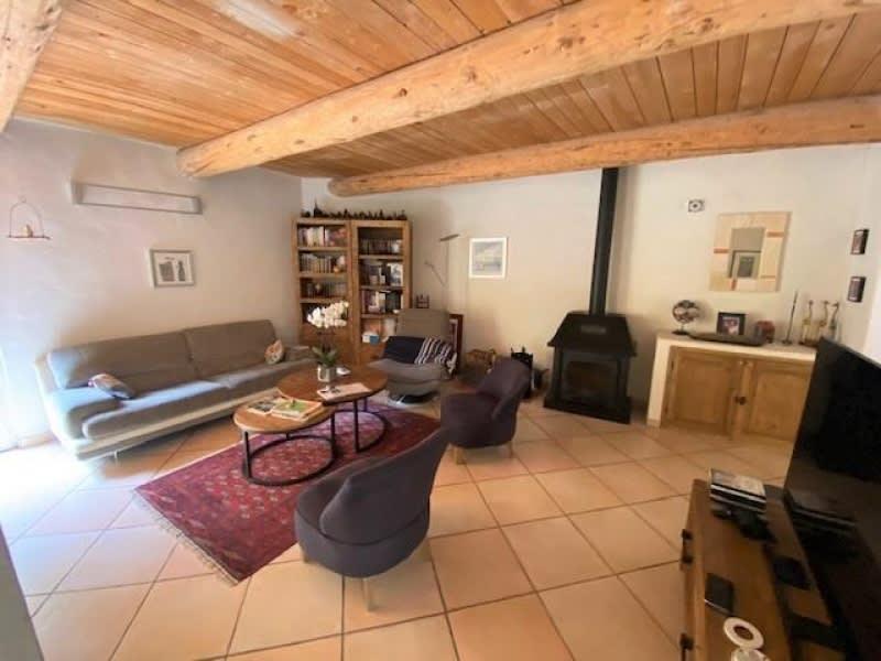 Vente maison / villa Eguilles 630000€ - Photo 4