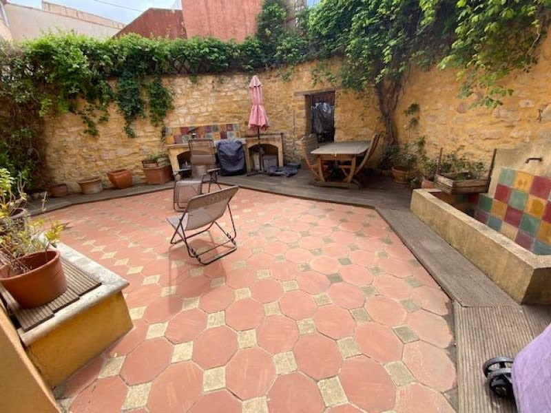Vente maison / villa Eguilles 630000€ - Photo 5