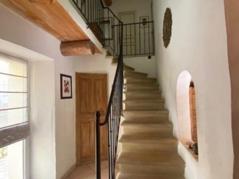 Vente maison / villa Eguilles 630000€ - Photo 7