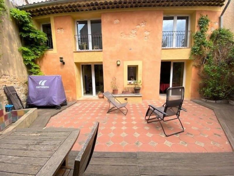 Vente maison / villa Eguilles 630000€ - Photo 8