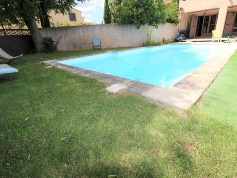 Vente maison / villa Eguilles 749000€ - Photo 1