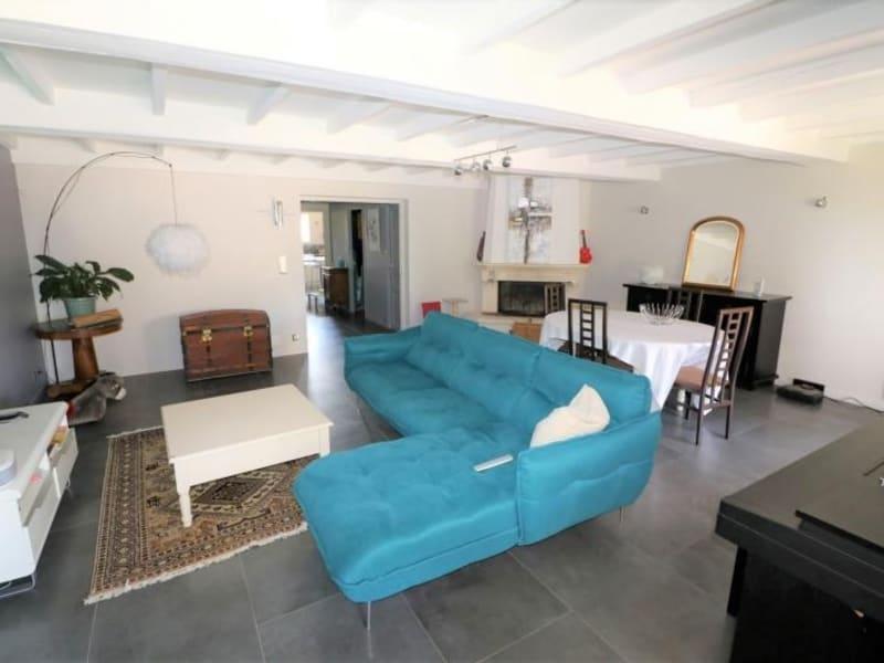 Vente maison / villa Eguilles 749000€ - Photo 2
