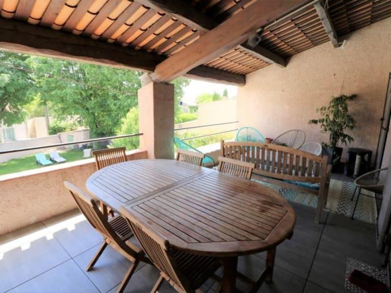 Vente maison / villa Eguilles 749000€ - Photo 3