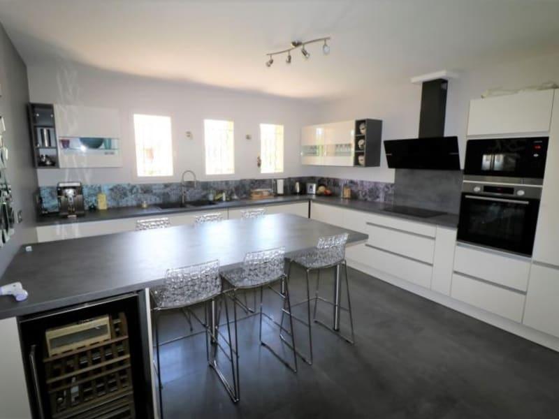 Vente maison / villa Eguilles 749000€ - Photo 4
