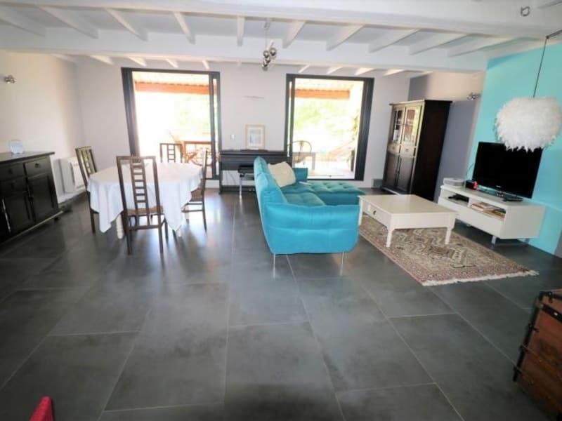 Vente maison / villa Eguilles 749000€ - Photo 5