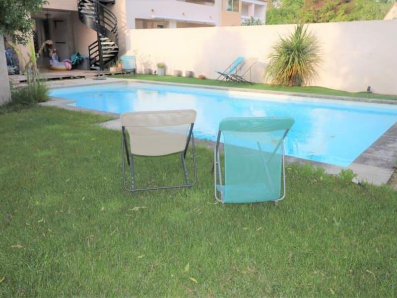 Vente maison / villa Eguilles 749000€ - Photo 6