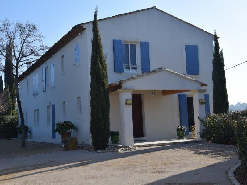 Venta  casa Eguilles 2000000€ - Fotografía 5