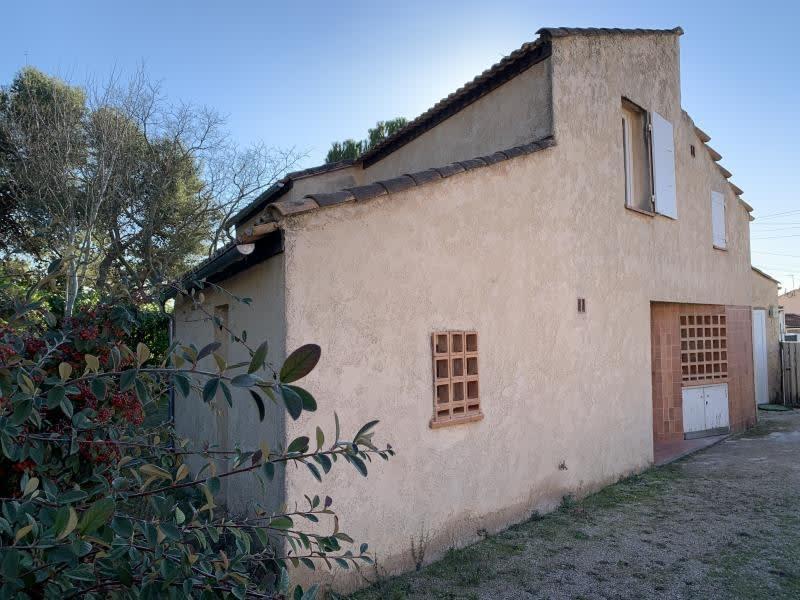 Venta  casa Eguilles 463000€ - Fotografía 2