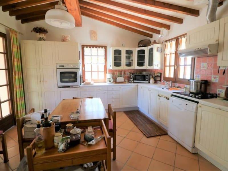 Venta  casa Ventabren 690000€ - Fotografía 5