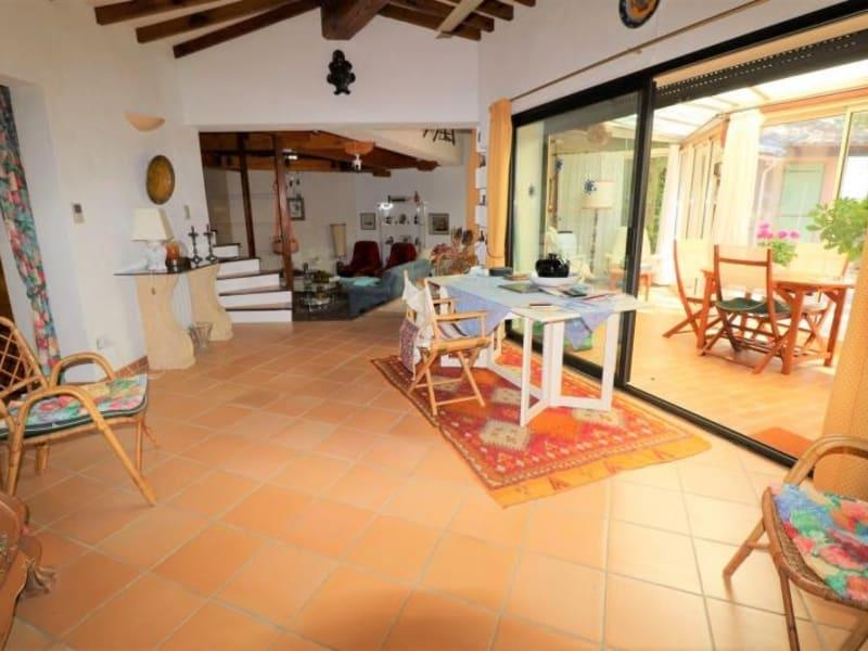 Venta  casa Ventabren 690000€ - Fotografía 7