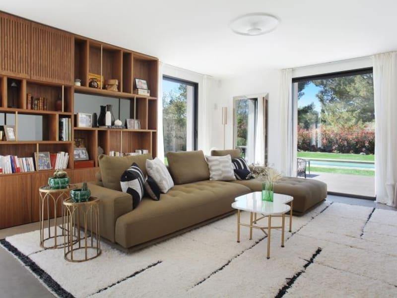 Venta de prestigio  casa Eguilles 1260000€ - Fotografía 2