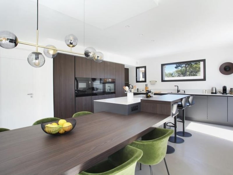 Venta de prestigio  casa Eguilles 1260000€ - Fotografía 4