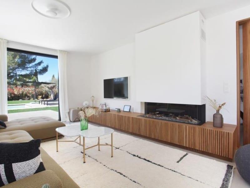 Venta de prestigio  casa Eguilles 1260000€ - Fotografía 5