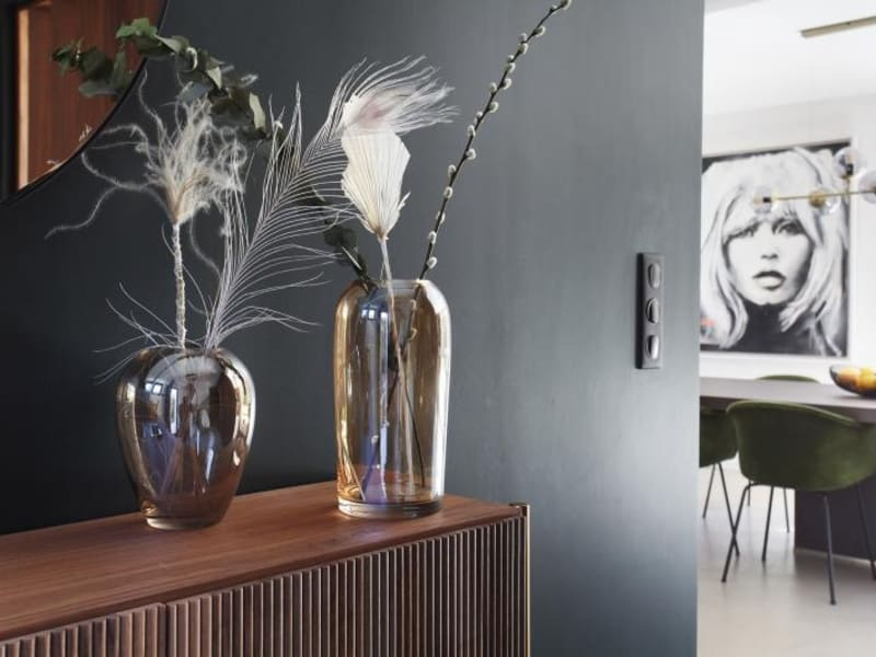 Venta de prestigio  casa Eguilles 1260000€ - Fotografía 7