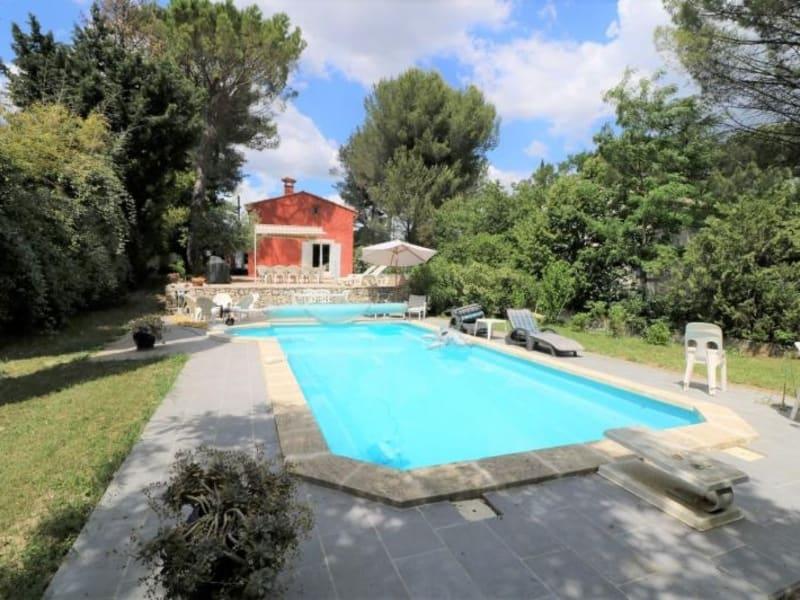 Vente maison / villa Puyricard 713000€ - Photo 2