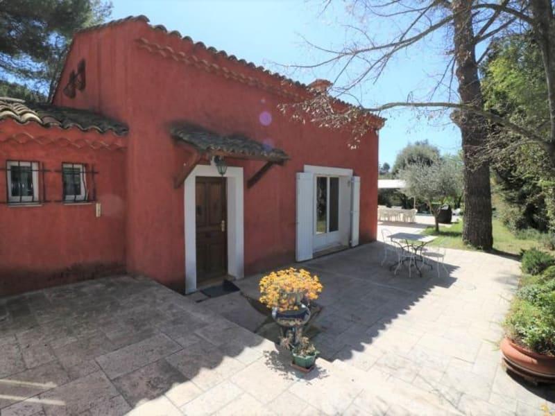 Vente maison / villa Puyricard 713000€ - Photo 5