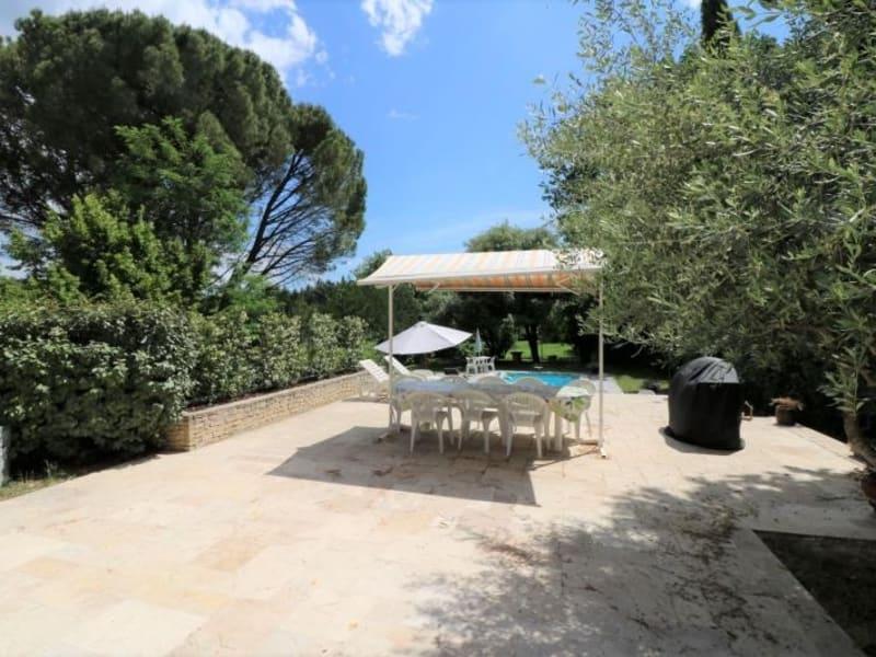 Vente maison / villa Puyricard 713000€ - Photo 6