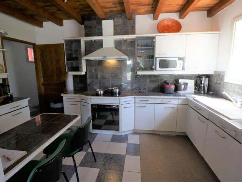 Vente maison / villa Puyricard 713000€ - Photo 7