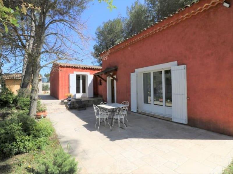Vente maison / villa Puyricard 713000€ - Photo 9