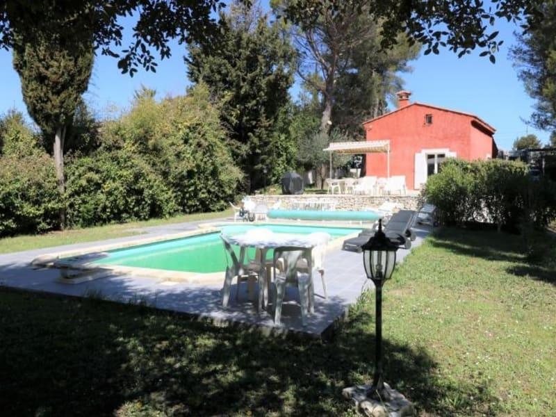 Vente maison / villa Puyricard 713000€ - Photo 10