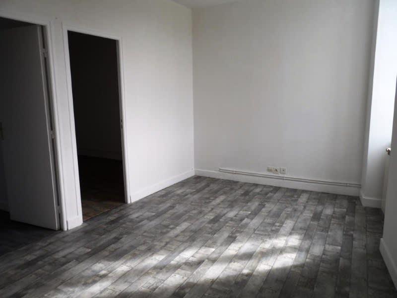 Location appartement Decize 325€ CC - Photo 1
