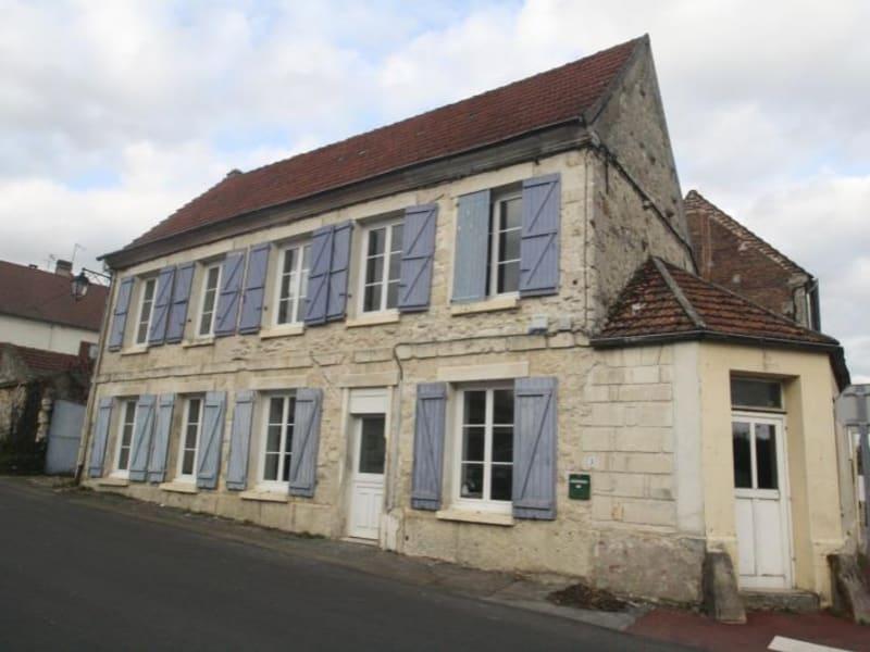 Sale house / villa Marolles 195000€ - Picture 1