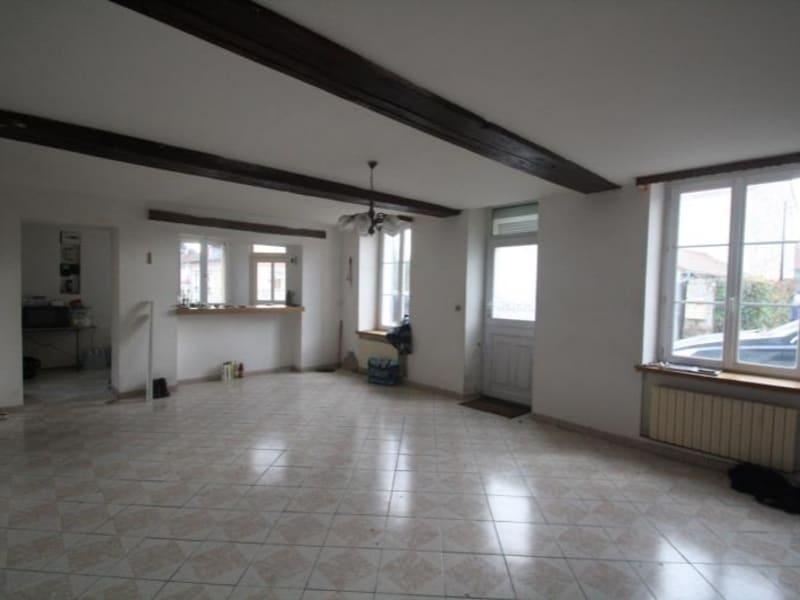Sale house / villa Marolles 195000€ - Picture 4