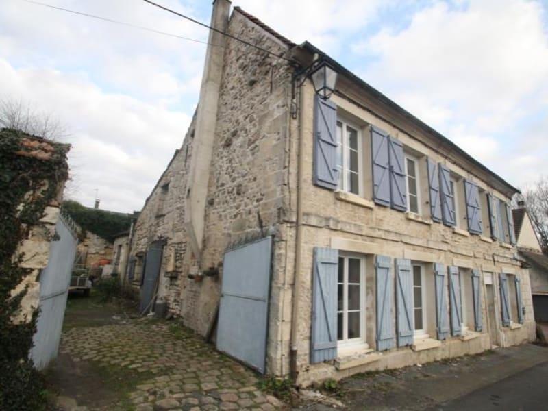 Sale house / villa Marolles 195000€ - Picture 10