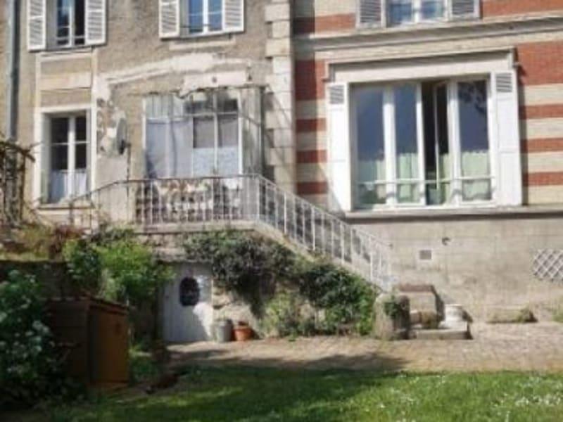 Sale house / villa Mareuil sur ourcq 225000€ - Picture 1
