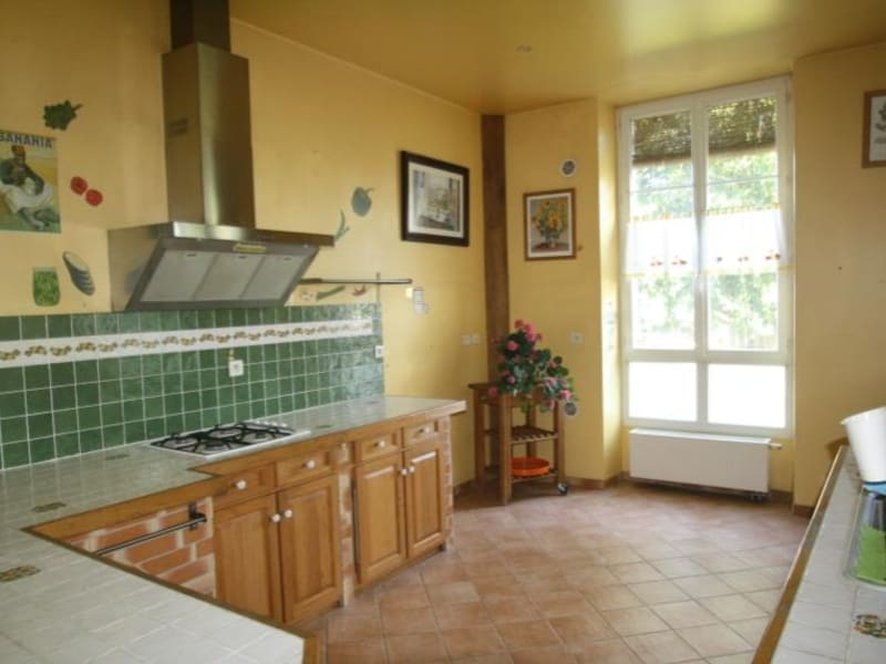 Sale house / villa Mareuil sur ourcq 225000€ - Picture 4