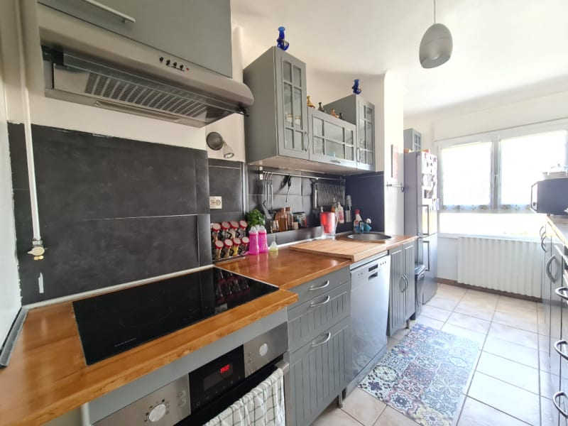 Venta  apartamento Sartrouville 266000€ - Fotografía 3