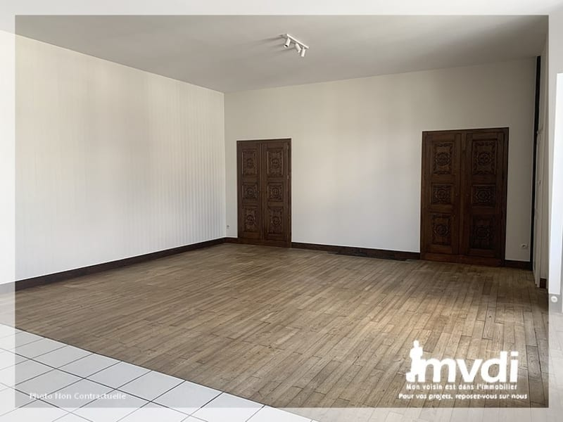 Rental apartment Ancenis-saint-gereon 620€ CC - Picture 2