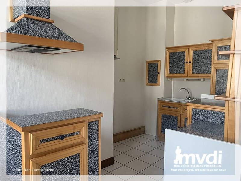 Rental apartment Ancenis-saint-gereon 620€ CC - Picture 3