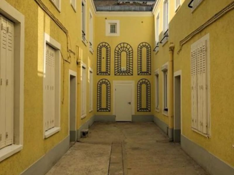Location appartement Levallois perret 670€ CC - Photo 2