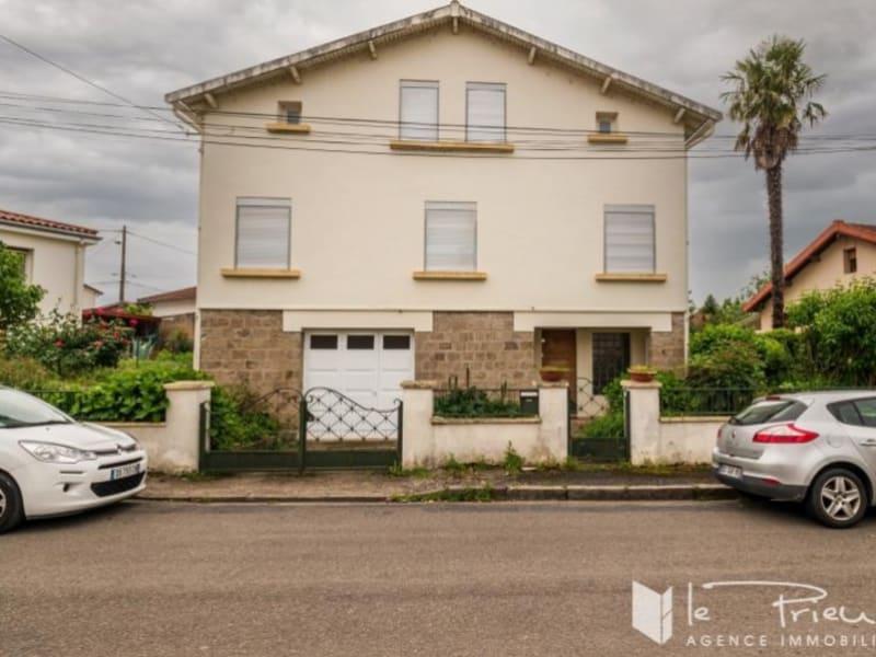 Sale house / villa Albi 250000€ - Picture 1