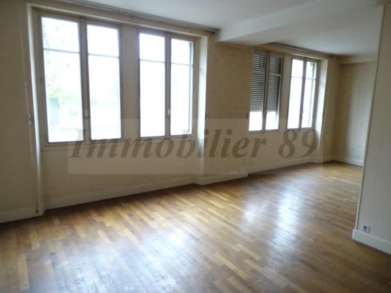 Vente appartement Chatillon sur seine 81500€ - Photo 1
