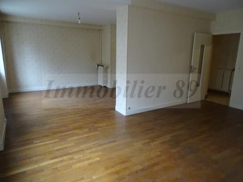 Vente appartement Chatillon sur seine 81500€ - Photo 2
