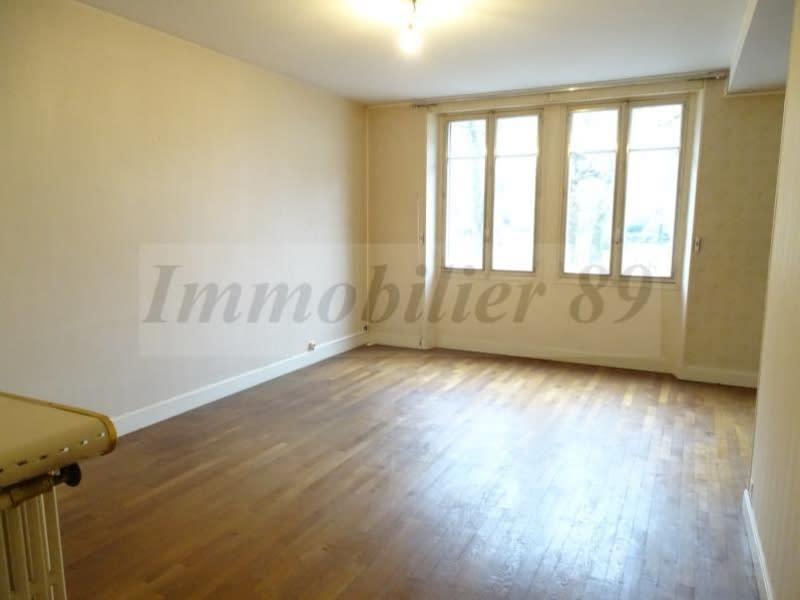 Vente appartement Chatillon sur seine 81500€ - Photo 4