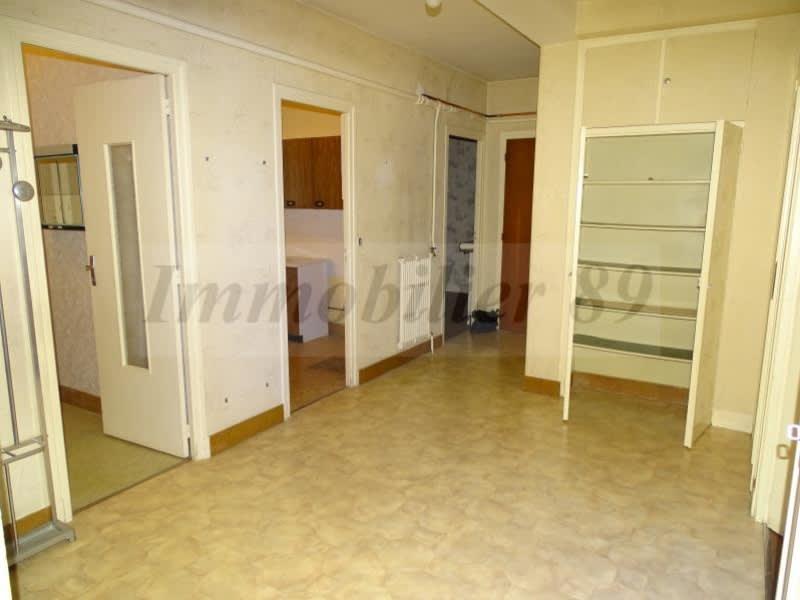 Vente appartement Chatillon sur seine 81500€ - Photo 7