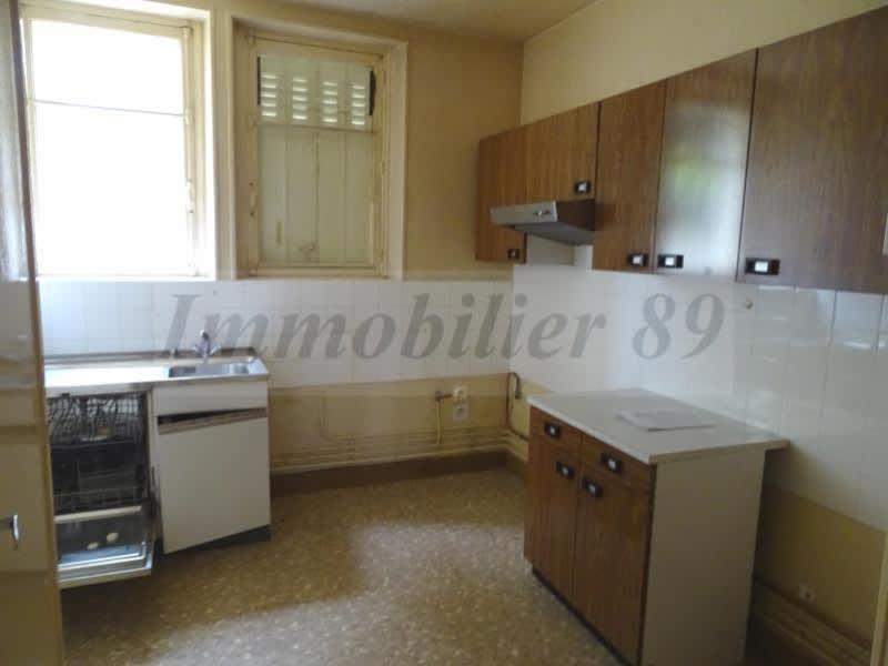 Vente appartement Chatillon sur seine 81500€ - Photo 11