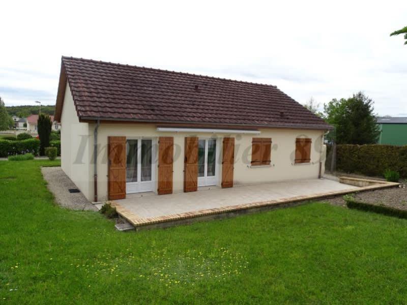 Sale house / villa Secteur mussy s/seine 160000€ - Picture 2