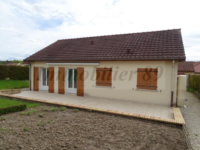 Sale house / villa Secteur mussy s/seine 160000€ - Picture 3