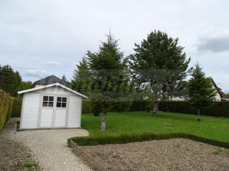 Sale house / villa Secteur mussy s/seine 160000€ - Picture 4