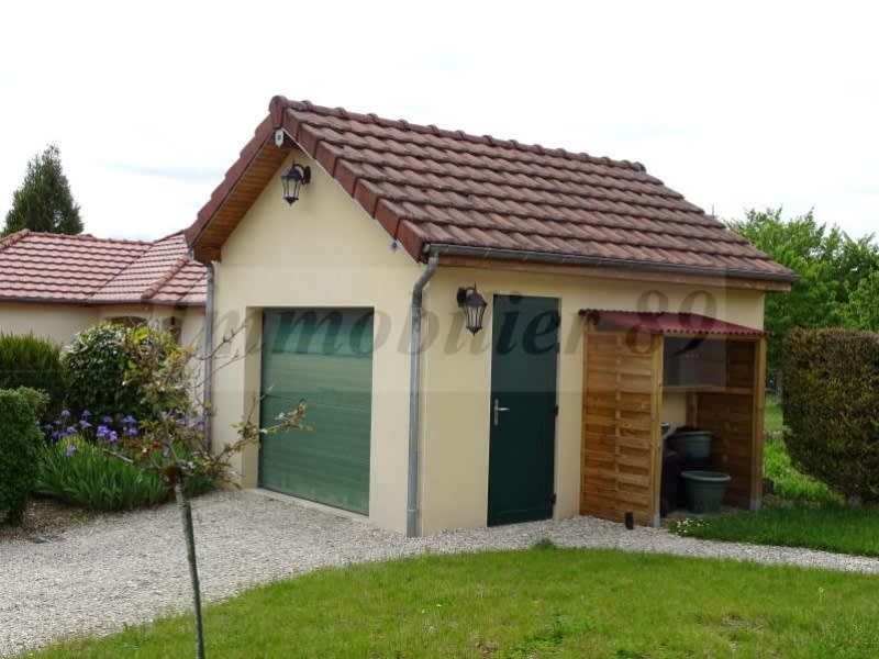 Sale house / villa Secteur mussy s/seine 160000€ - Picture 5